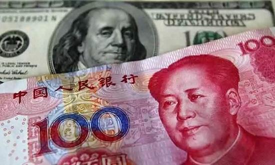 非洲和欧洲用人民币替代美元,美元霸权倾覆!
